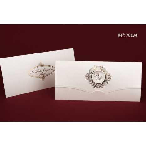 CARTE MARIAGE|70184