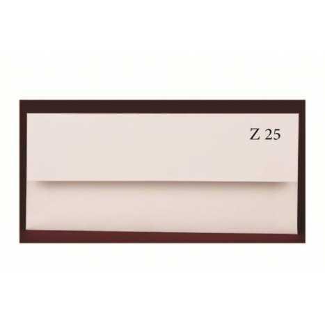 ENVELOPPE|Z-25